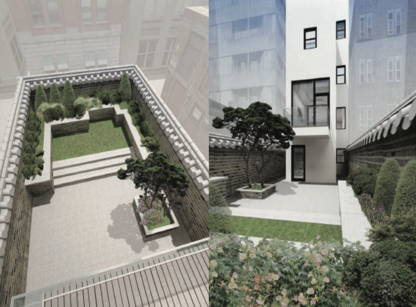 Residential 80TH STREET NYC Located