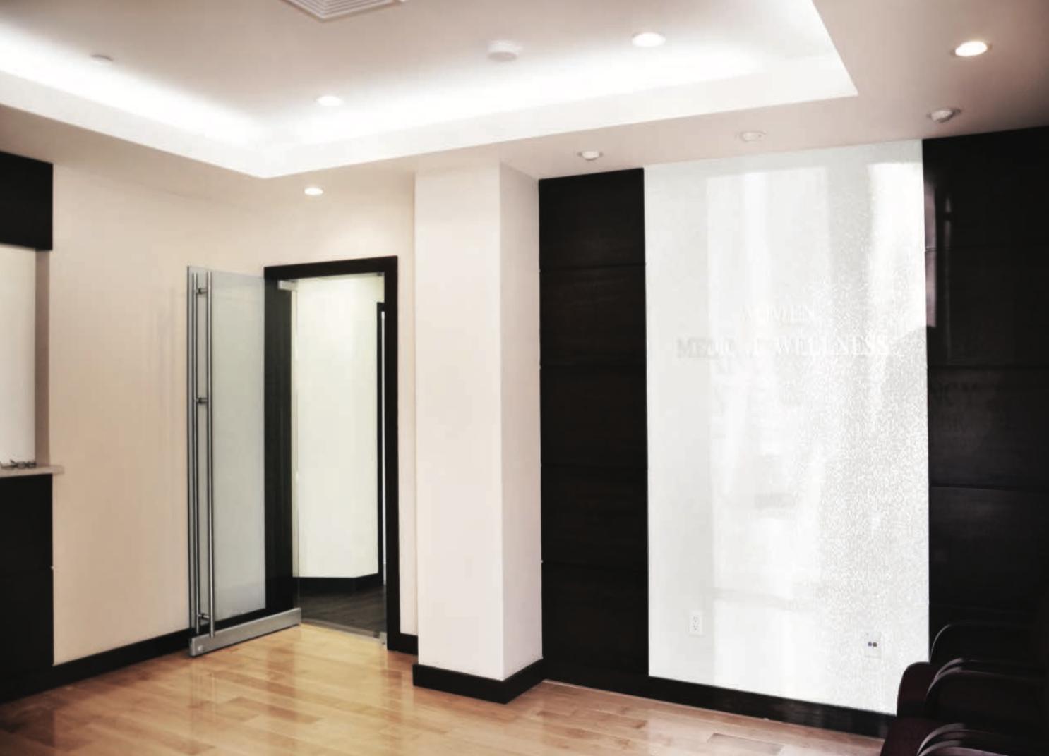MEDICAL CLINIC – Taeik Kim Architect PA